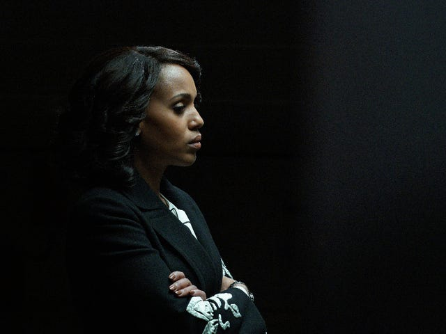 Scandal Season-Finale Recap: No Woman Should Have All That Power