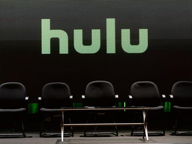 """Disney ahora está en """"control operativo total"""" de Hulu y listo para """"girar en una nueva dirección"""""""