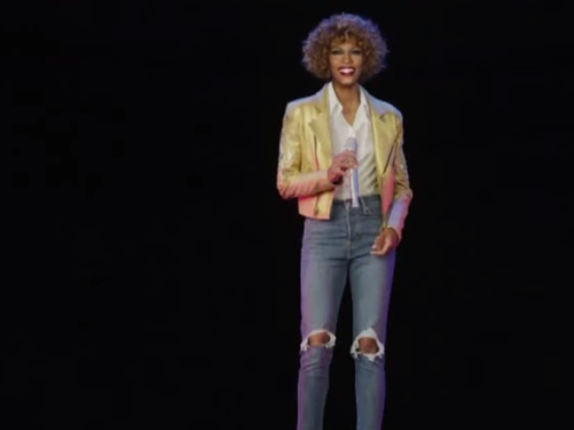 'A Malfunctioning SIMS Character': Twitter Did Not Give The Greatest Love to the Whitney Houston Hologram