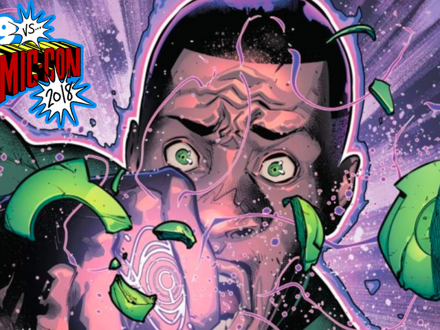 Justice LeagueWriter Scott Snyder Talks About the DC Universe's Next Big Cosmic Drama
