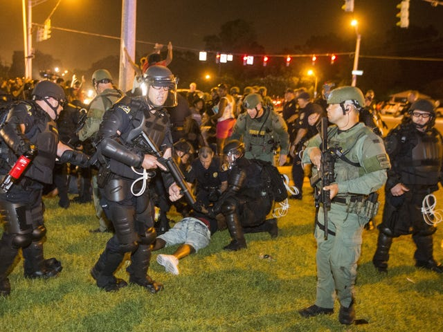 Baton Rouge, La., Settles Lawsuit With BLMProtesters for $100,000