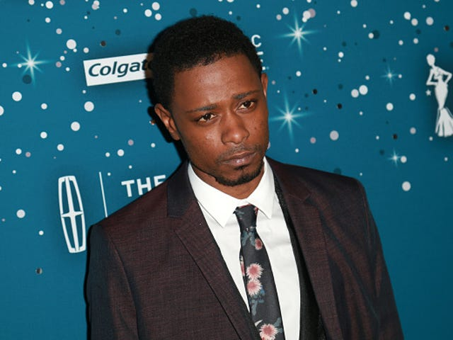 Lakeith Stanfield Calls Armond White a 'Bitch' for Ruining Get Out's Perfect Rotten Tomato Score