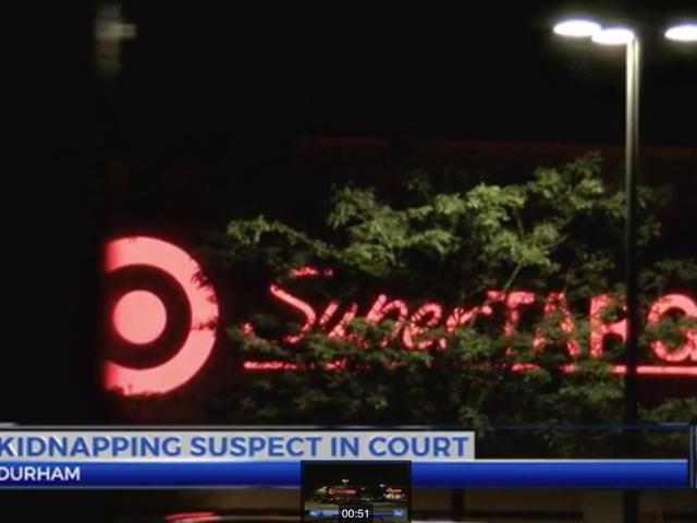 North Carolina Man Didakwa Menculik Keluarga dan Paksa untuk Beli Sasaran