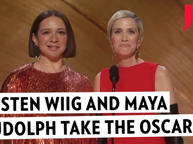 Cast Kristen Wiig and Maya Rudolph in Some Dramas!