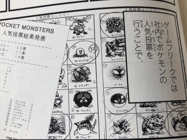 Pokémon Dev Shares Designs That Didn't Make It Into Original Games, Inspiring Fan Art