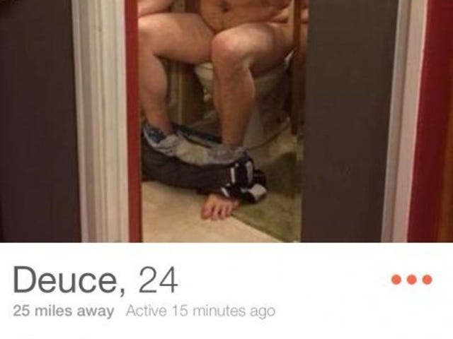 Best Tinder profile ever?