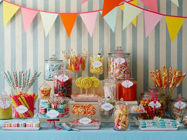 Não kẹo: Lollipop Maze là quá đẹp để ăn