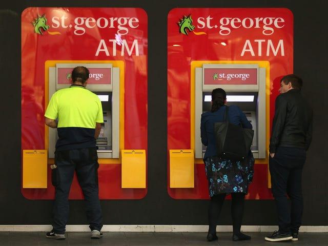 ATM Skimming Malware devient plus terne