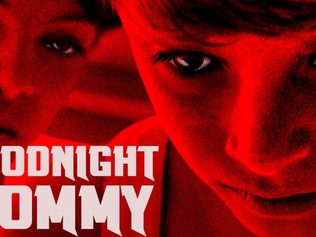 'Goodnight Mommy' Trailer