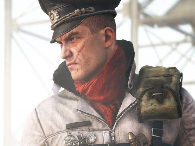 """Battlefield V: n uusi """"linnoituksen"""" tila on vain se, jota se tarvitsee"""