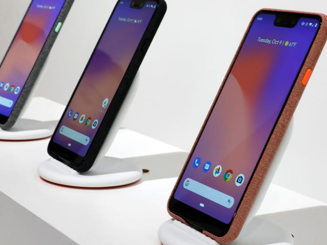 The Pixel 3 Won't Wirelessly Charge at Max Speed Except on Google-Approved Chargers