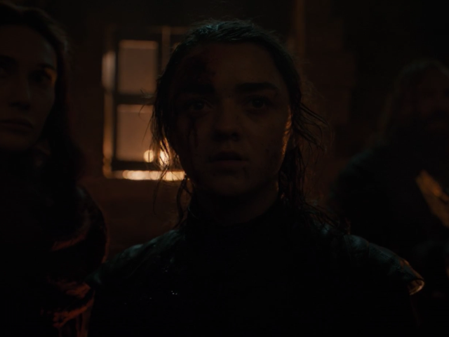 Arya Stark Is the One True King