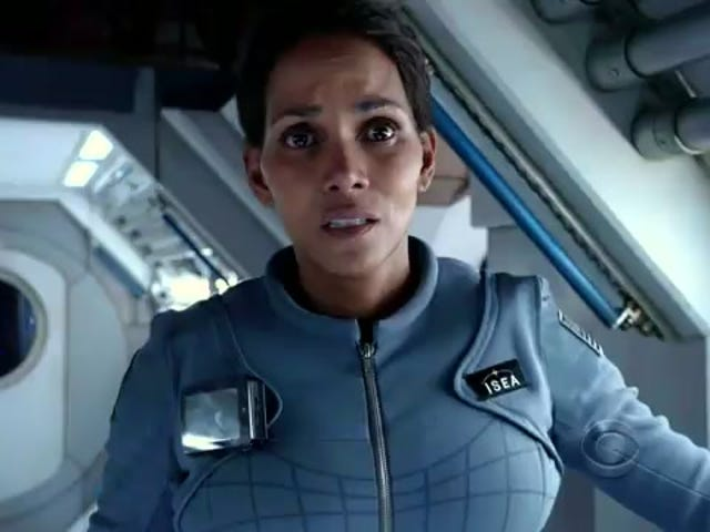 First Footage From Extant: What Did Halle Berry Bring Back From Space?