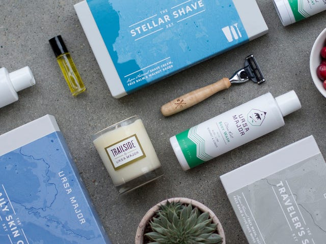 Stay Clean and Fresh With Up To 50% Off Grooming Essentials From Huckberry (From $12)
