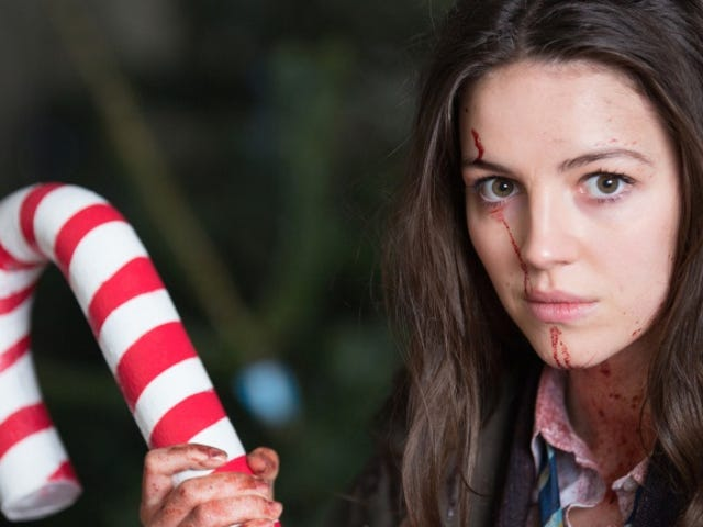 Excellent High School Zombie Musical Anna and the Apocalypse Will Slay Next Christmas