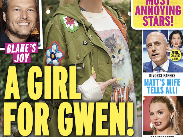 This Week In Tabloids: The Property Brothers Prove That Even Failed Magicians Can Find Success on Reality TV