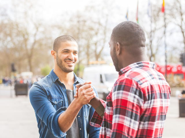 """On Being A Little Tired Of Being The """"Safe Black Friend You Talk To About Race"""""""
