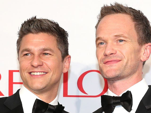 Can Neil Patrick Harris Save American Horror Story? Here's Hoping.