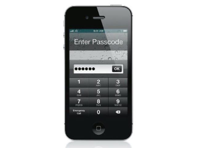 แฮ็คราคาถูกนี้ไม่แสดงว่า PIN ของ iPhone ปลอดภัยหรือไม่