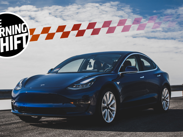 The $78,000 Tesla Model 3 Performance Is Expensive But Necessary