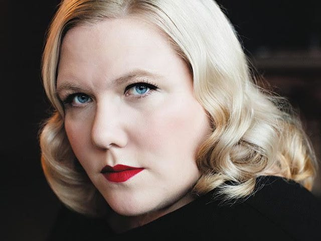 Our Pal Lindy West Is Dropping Two More Books!