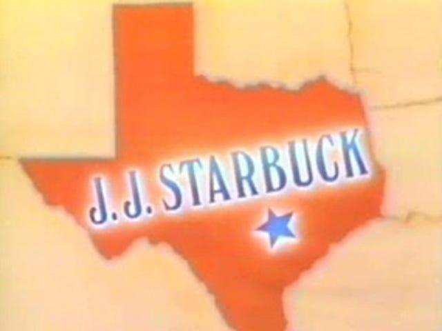JJ Starbuck