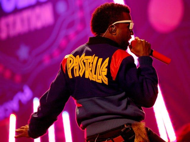 Pre-Yeezy: Complex Magazine Unpacks Kanye's First Fashion Label, Pastelle