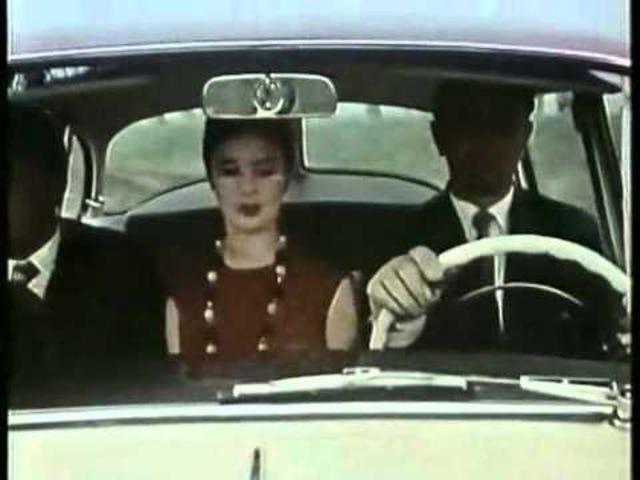 Cé hé sin: Hooning the Tatra 603