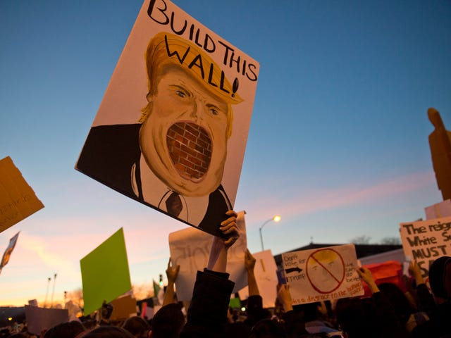 Killing the Donald Trump in Us: How to Be Less Like the Man We Elected to Lead Us