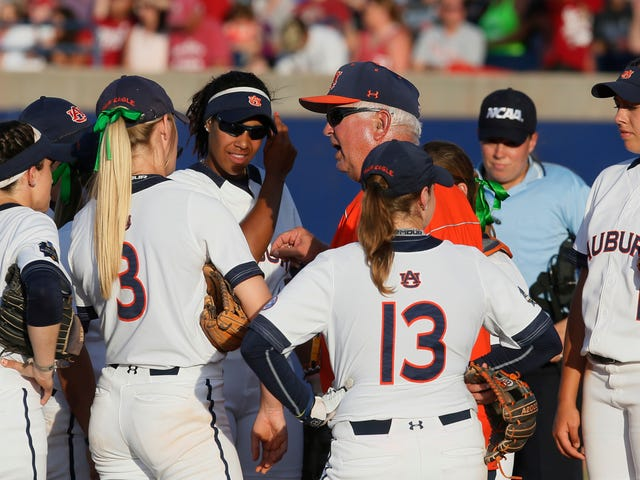 Report: Auburn Softball Players Allege Sexual Harassment And Manipulation Under Retired Head Coach
