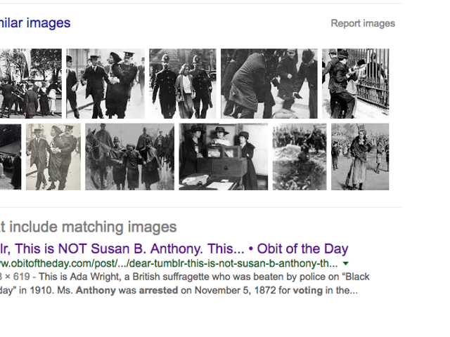 Google Images Can Help You Spot Fake News