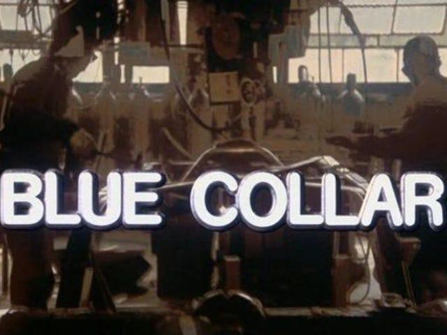 蓝领(1978)