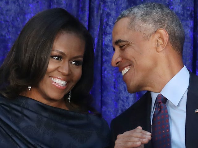 The Obamas sign multi-year deal to produce films, TV series for Netflix