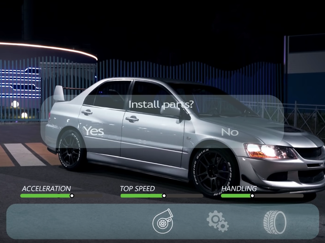 Need for Speed In Real Life Bagian Dua: Lebih Banyak Mobil, Lebih Banyak Balap