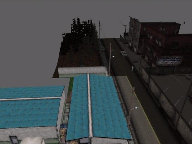 Den Bizarre Konstruktion Af <i>Silent Hill 3</i>