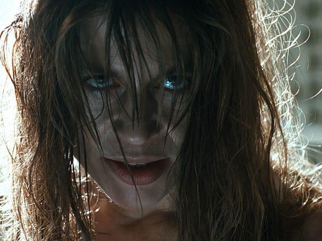 Linda Hamilton과 Arnold Schwarzenegger, 새로운 <i>Terminator</i> 필름으로 돌아갑니다