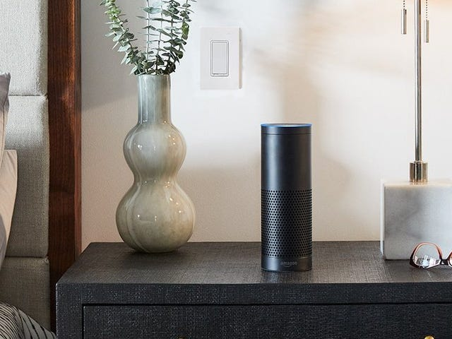 Add A More Powerful Alexa To Your Smart Home For $88