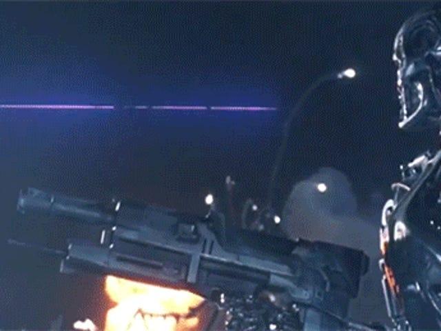 <i>Terminator 2</i> 대한 정직한 예고편은 후편이 어떻게 영원히 망가 졌는지 보여줍니다.