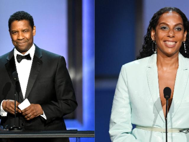 Ceremonia za całokształt twórczości AFI w 2019 r .: Denzel Washington zbiera swoje rzeczy;  Beyoncé Honors Melina Matsoukas