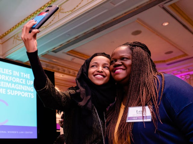 Taking the Seat and the Table, Too: What Valuing Black Women in Politics Looks Like