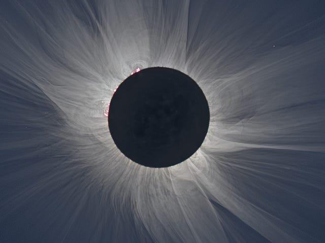 Este es el mejor lugar para ver el eclipse solar total de verano, según la ciencia