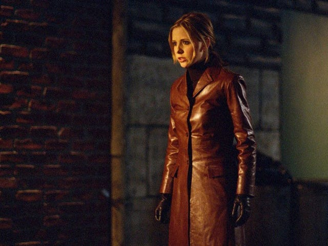 Former Buffy Showrunner Marti Noxon Shares Her Changed Feelings About the New Series