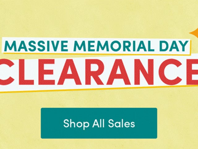 Save Up to 70% on Everything Your Home Needs from Wayfair's Memorial Day Sale