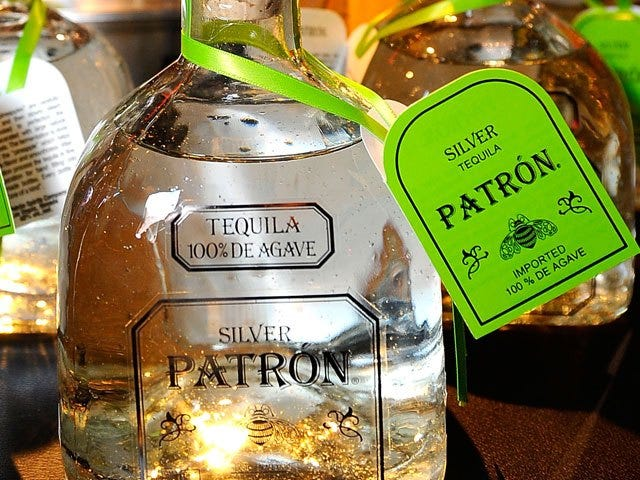 Four Florida Men Steal $500,000 Worth of Tequila