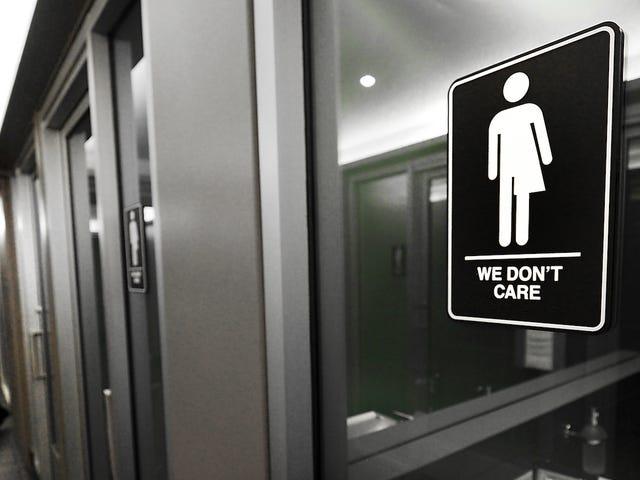 Kuzey Carolina'nın Son Trans-Anti Yasasıyla Mücadele Başlıyor