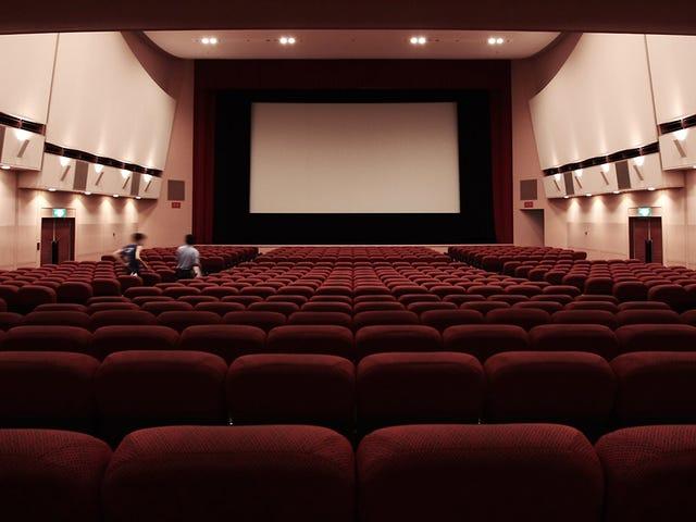 Estos son los mejores asientos de una sala de cine según un ingeniero de sonido