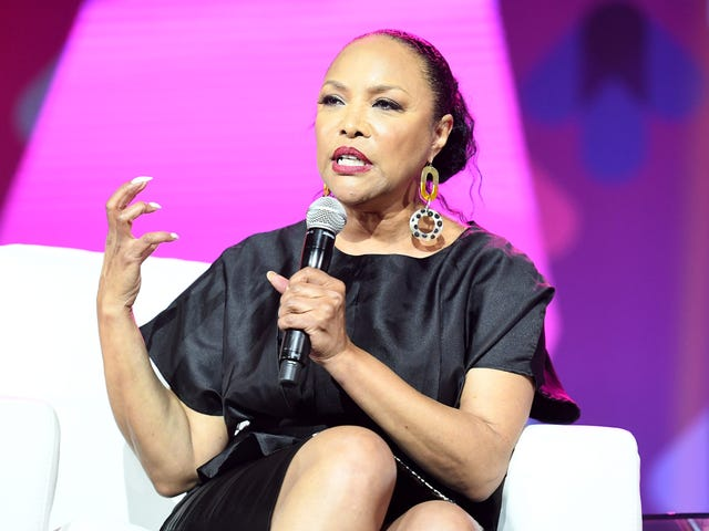 Mother Mae I? Lynn Whitfield on Being the Mother You Love to Hate