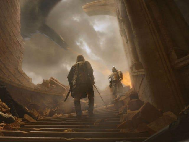 io9 เจาะลึกผ่านการประลองที่รอคอยมานานในตอนล่าสุดของ Game of Thrones