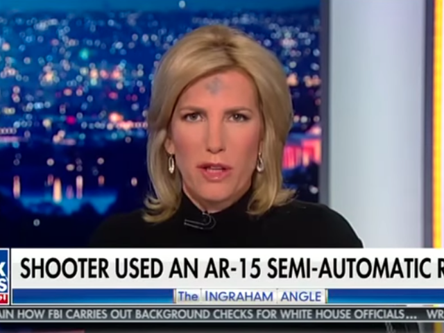 Fox News Response to School Shooting Is to Praise the AR-15