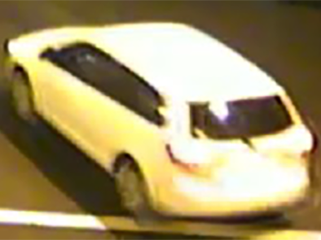 Can You Help Bellevue Police Identify This Car?